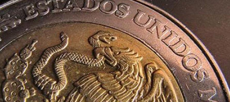 La Bolsa Mexicana de Valores, en tanto cayó tras culminar la temporada de reportes...