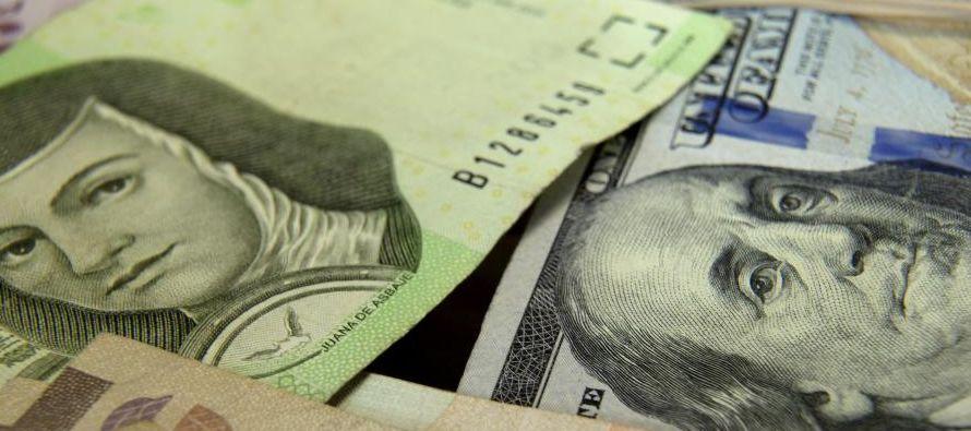 La Secretaría de Hacienda dijo que el balance del sector público acumulado entre...