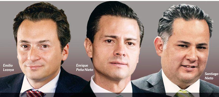 Los senadores mexicanos se van de puente. Los legisladores aprobaron este martes tomarse un...