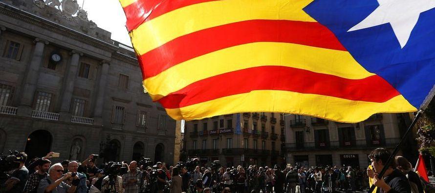 Durante años, los catalanes hemos perdurado ante esfuerzos constantes en contra de nuestro...