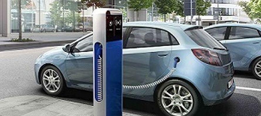 IONITY, una 'joint venture' de BMW AG, Daimler AG , Ford Motor Co y Volkswagen con sus...