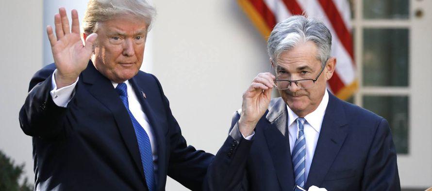 Powell garantiza, en la medida de lo posible, lo que piden los mercados: continuidad en la...