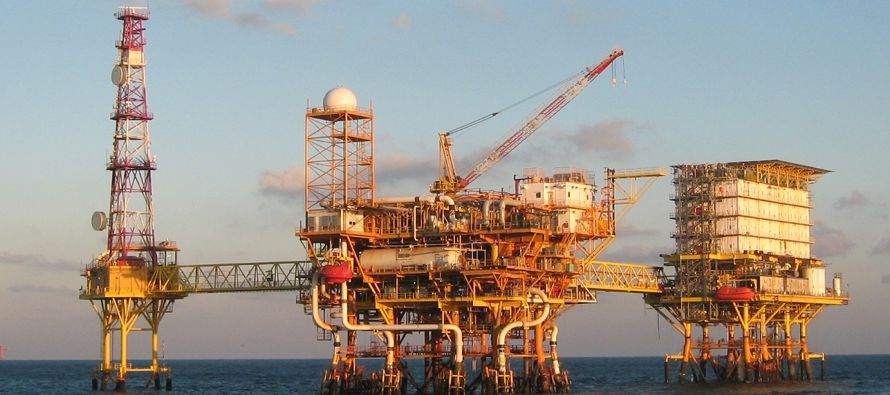El regulador petrolero mexicano dijo el lunes que declaró desierta la licitación...