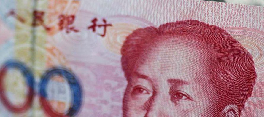 Las reservas ascendieron en 700 millones de dólares en octubre a 3,109 billones de...