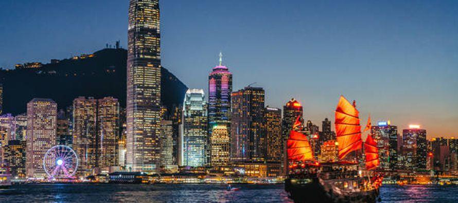 En 2010 había 34 ciudades de Asia-Pacífico en la clasificación de Euromonitor,...