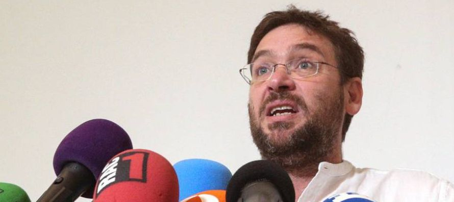 La crisis catalana, que según el CIS es, por primera vez, la segunda preocupación de...