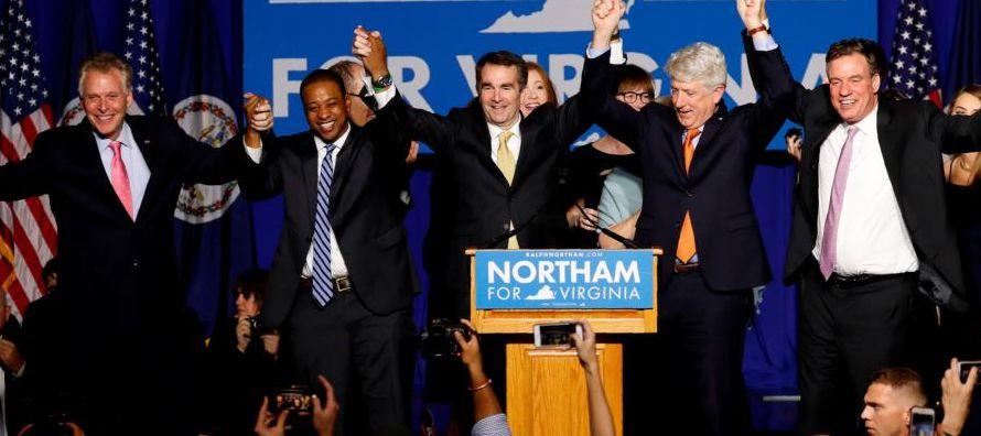 Uno de los demócratas que mejor ha expresado este sentir ha sido el exvicepresidente Joseph...