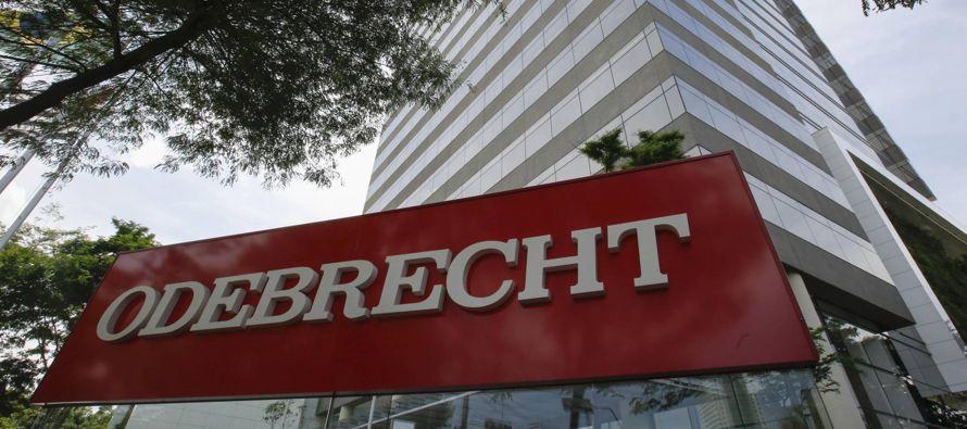 La mayoría de los clientes de la BPA favorecidos por Odebrecht vació sus cuentas con...