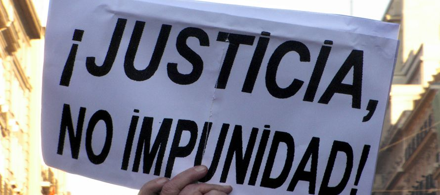 En México empieza a existir un movimiento en torno a la validez y el límite de la...