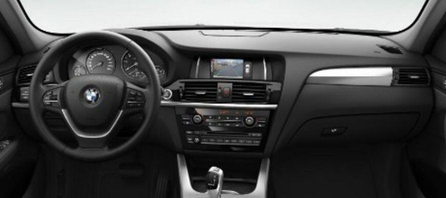 El fabricante automovilístico alemán BMW tendrá que pagar en Suiza una multa...