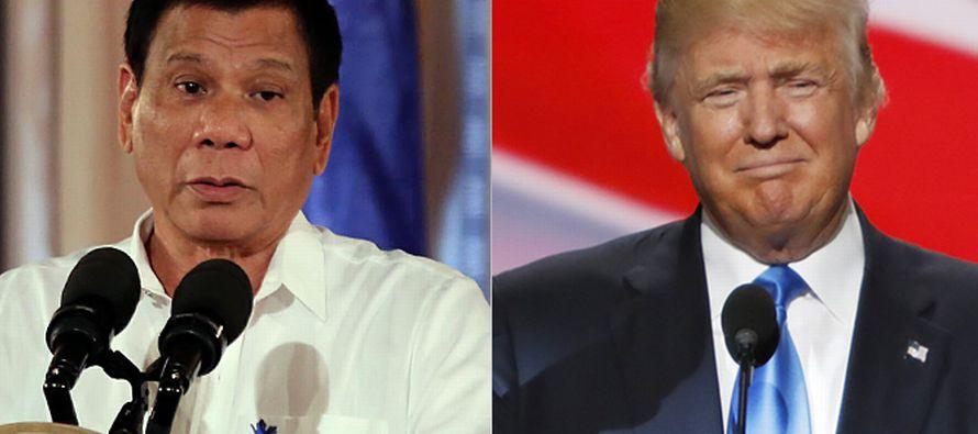 El foro de Manila también incluirá reuniones bilaterales y multilaterales de EU,...