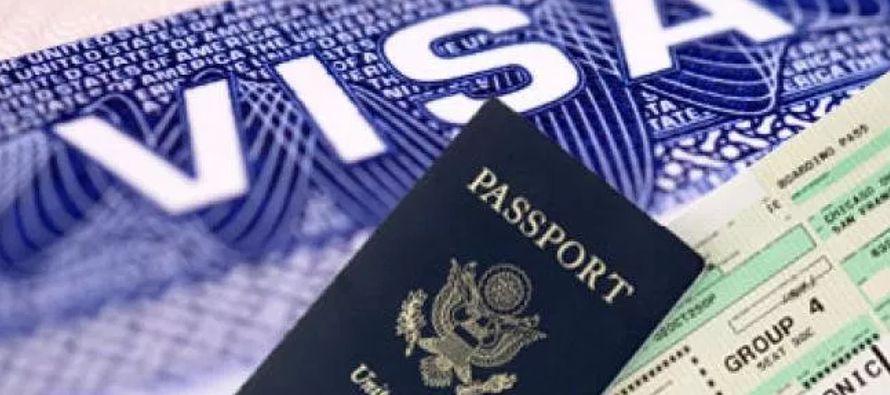 La decisión no afecta a personas de los otros dos países mencionados en la...