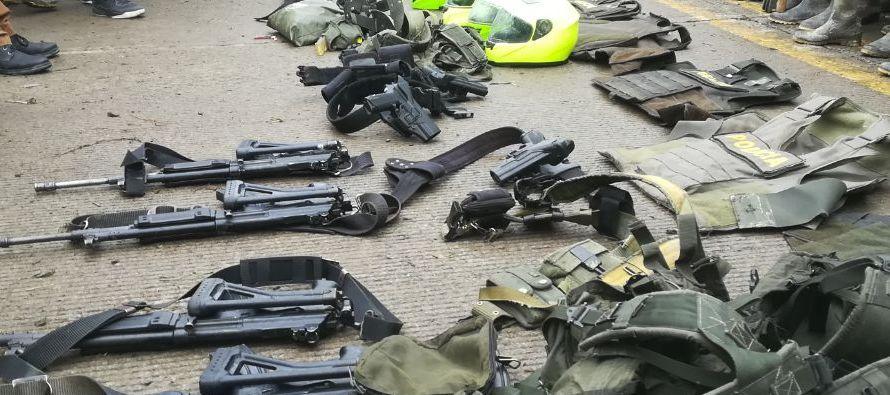 Las autorizaciones del Gobierno alemán para exportar armamento a países que no...