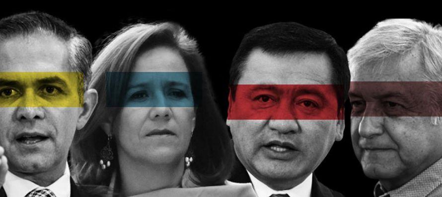 El Frente, la posible coalición de partidos políticos con miras a las elecciones del...