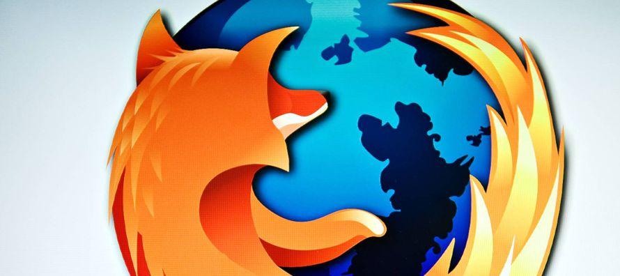 A Mozilla no le ha quedado otra que consolidarse como tercera vía, y es que realmente lo es:...