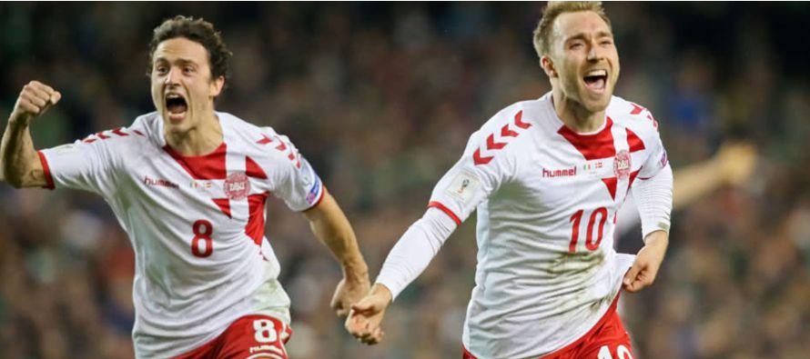 Marcel Sabitzer abrió el marcador para el local a los 5 minutos del partido que se...