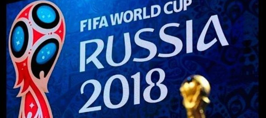 Rusia -anfitrión-, Portugal, Francia, Alemania, Serbia, Polonia, Inglaterra, España,...
