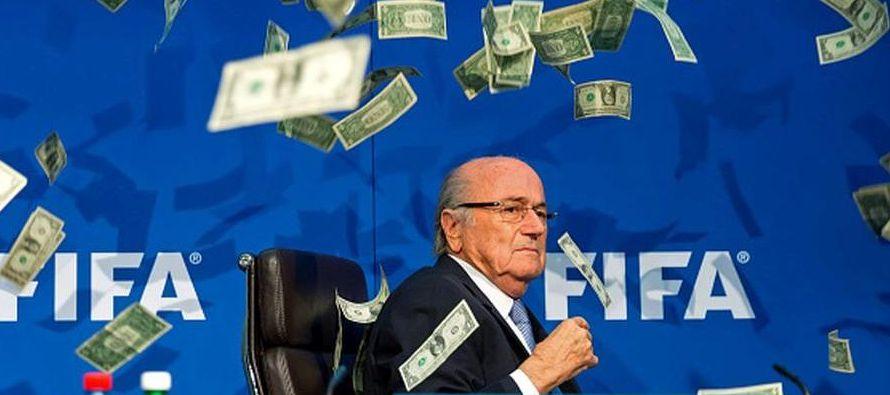 Resultado de imagen para Fox Sports, Grupo Televisa y Globo pagaron sobornos para asegurarse los derechos para transmitir partidos