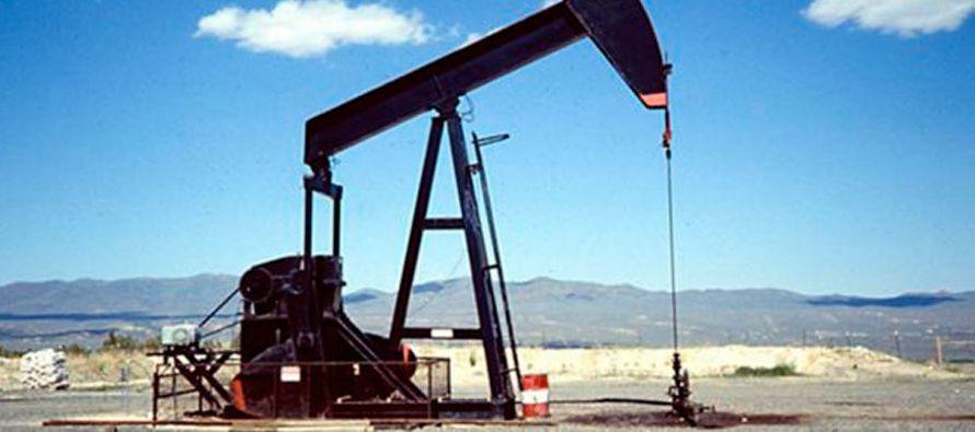 Los precios del petróleo caían el miércoles por cuarta rueda consecutiva por...