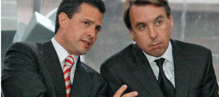 Tan solo la Administración de Enrique Peña Nieto ha gastado cerca de 2,000 millones...