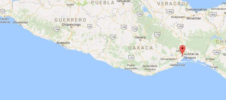 México se encuentra en una de las zonas sísmicas más importantes del mundo,...