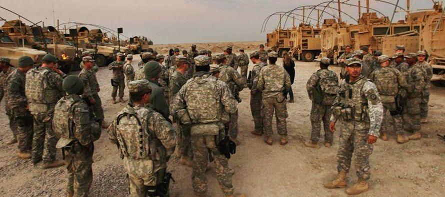 Esas cifras las reveló un estudio reciente del proyecto Costos de la Guerra, subordinado al...