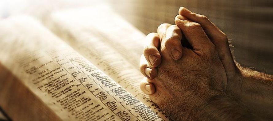 San Pablo nos dice que cuando no sabemos cómo orar, el Espíritu gime en nuestro...