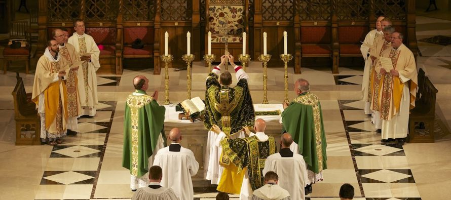 Un sacerdote anónimo de Zaragoza obtuvo por medio de su experiencia en los púlpitos...
