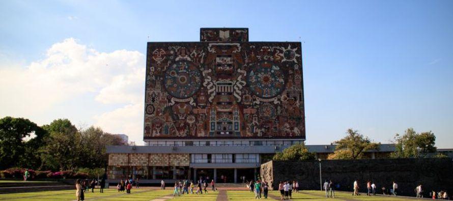 Mediante la iniciativa, el centro estadounidense de estudios superiores busca expandir la...