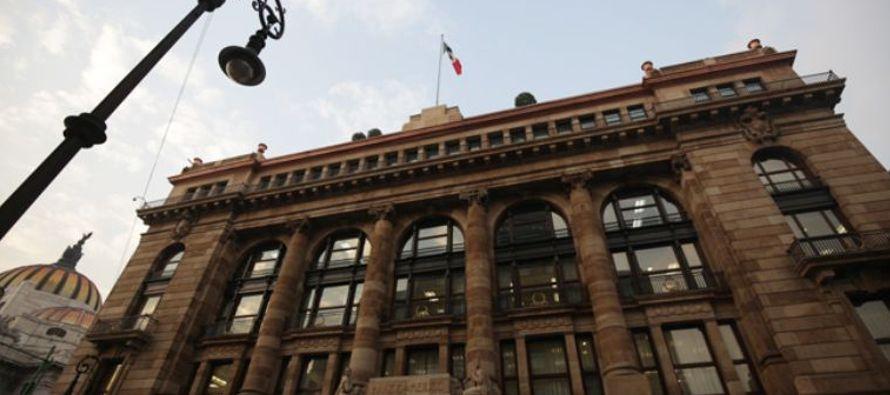 El banco central también ofrecerá 2,500 millones de pesos en Bonos a 6,937...
