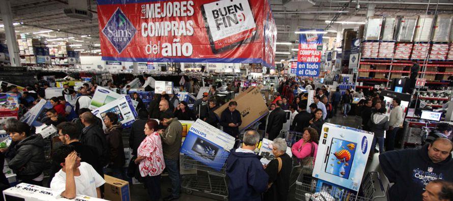 En México hay más de 70 millones de internautas, pero el comercio electrónico...
