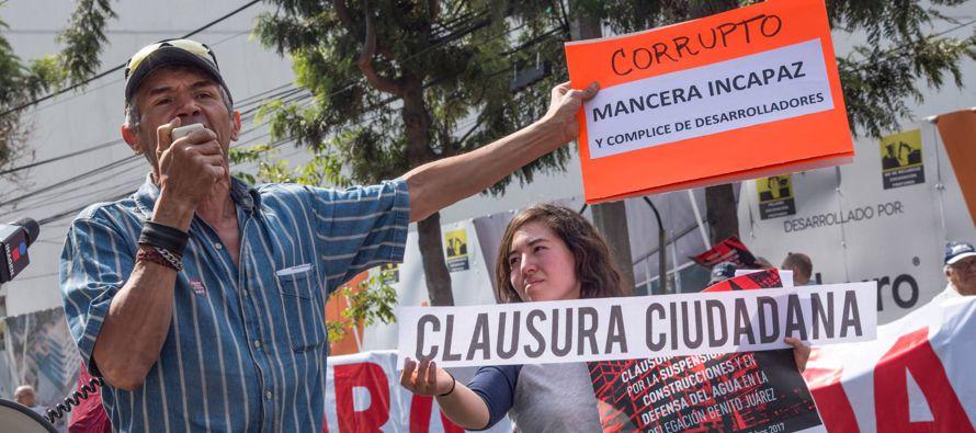 El Comité de Participación Ciudadana federal ya está ejecutando su agenda de...