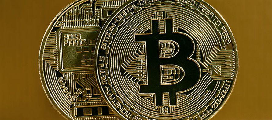 El bitcóin alcanza un nuevo récord histórico de 8,200 dólares