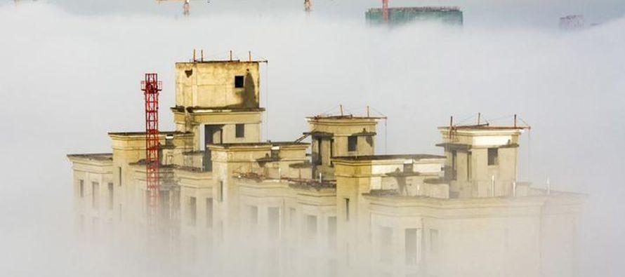 China refuerza lucha contra la burbuja inmobiliaria