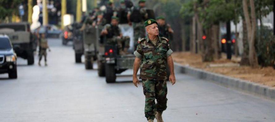 La sorpresiva renuncia del primer ministro libanés, Saad al-Hariri, desde Arabia Saudita...