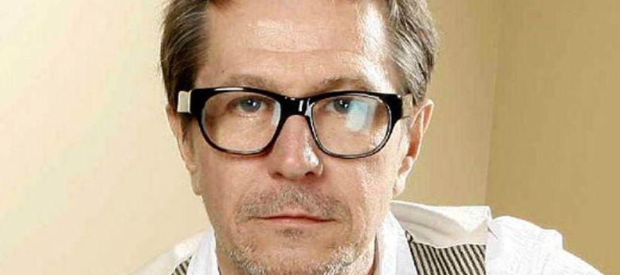 Pero los riesgos que tomó Oldman parecen haber cosechado sus frutos. El actor, director y...