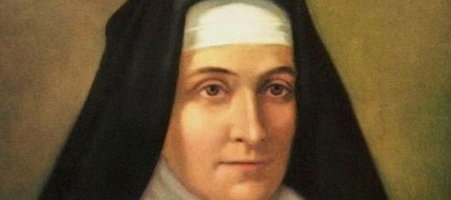 Hoy, festividad de la Presentación de la Virgen María, la Iglesia también...