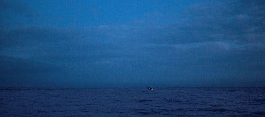 Ecuador es un punto secundario de envío para los grupos de narcotraficantes colombianos que...