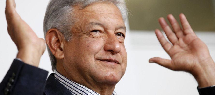 """""""No nos inspiramos en ningún gobierno extranjero, ni Maduro, ni Donald Trump, que quede..."""