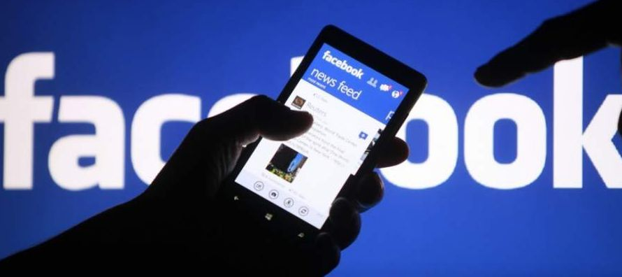 La red social Facebook habilitará una herramienta para que sus usuarios puedan saber...