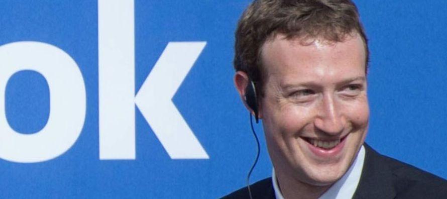Mi país, Serbia, se ha convertido sin quererlo en el laboratorio de pruebas de Facebook...