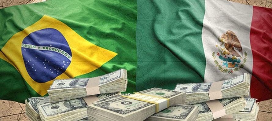 ¿Por qué dos países determinantes en el devenir económico de...