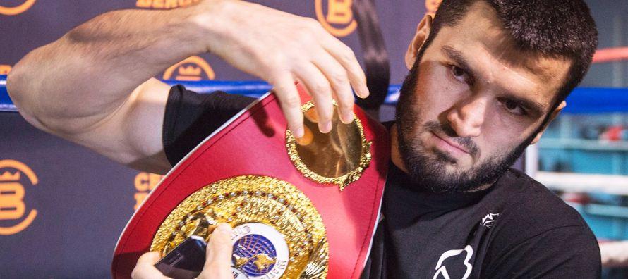 También ha sido campeón de Asociación Mundial del Boxeo (WBA), de la...