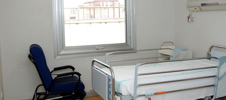La Comisión Europea (CE) apunta a que gran parte de los costes sanitarios, hasta un 80 %,...