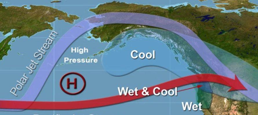 Por esta razón, los funcionarios de los servicios meteorológicos de los diversos...