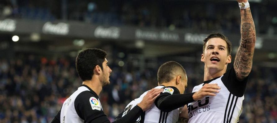 """El conjunto """"Che"""", que ganó el último de sus seis títulos en La Liga..."""