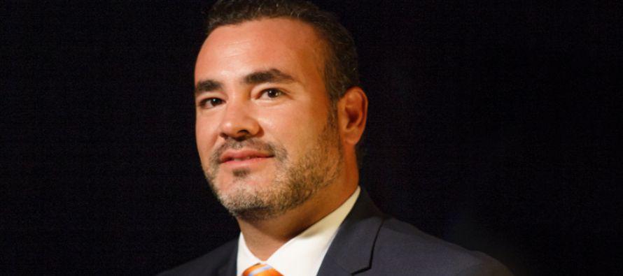 Mauricio González, socio fundador de la consultora de política y economía GEA,...