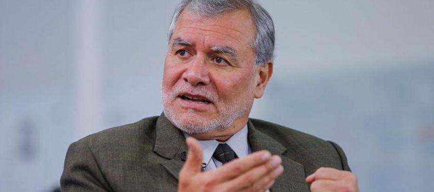"""Recordó que Guatemala era el país de la región con """"los más altos..."""