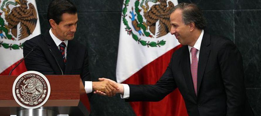 El exdiputado federal del PRI, Heriberto Galindo, dijo que la probidad y experiencia...