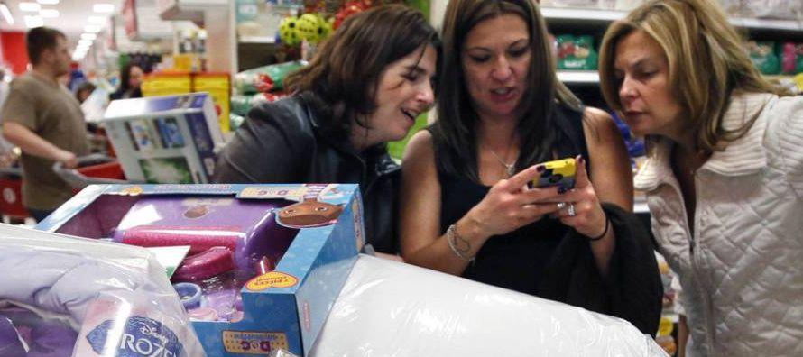 Los analistas de IHS Markit anticipan un incremento del 13% en las ventas a través de...